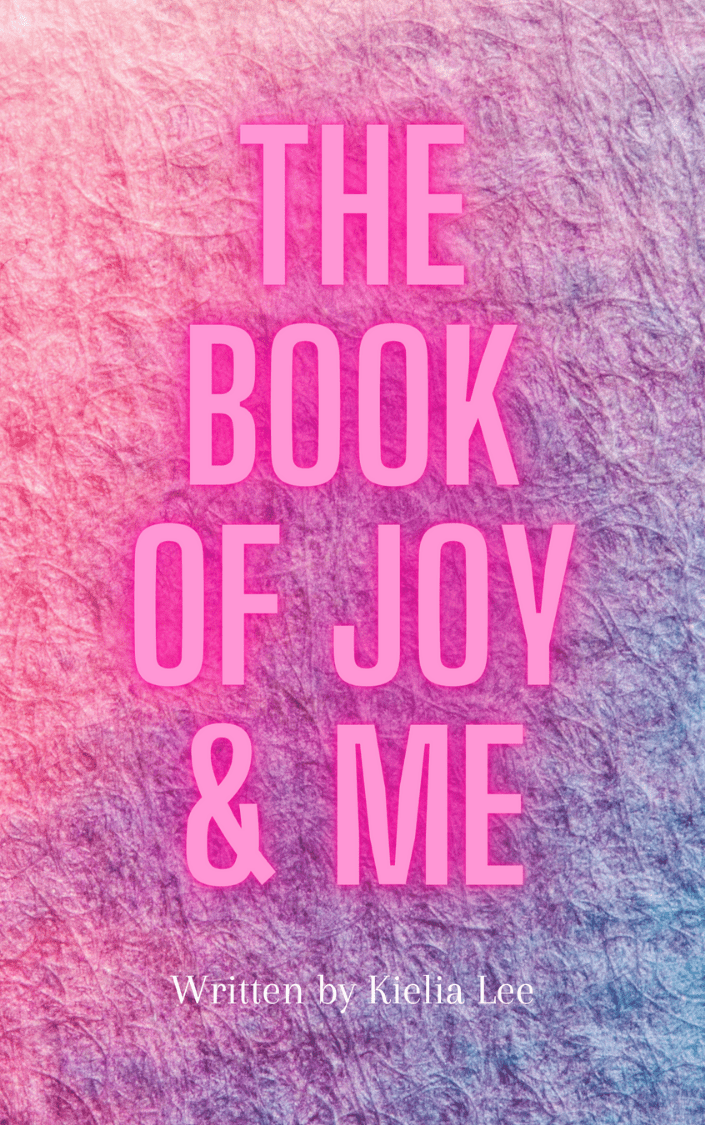 The Book of Joy and Me