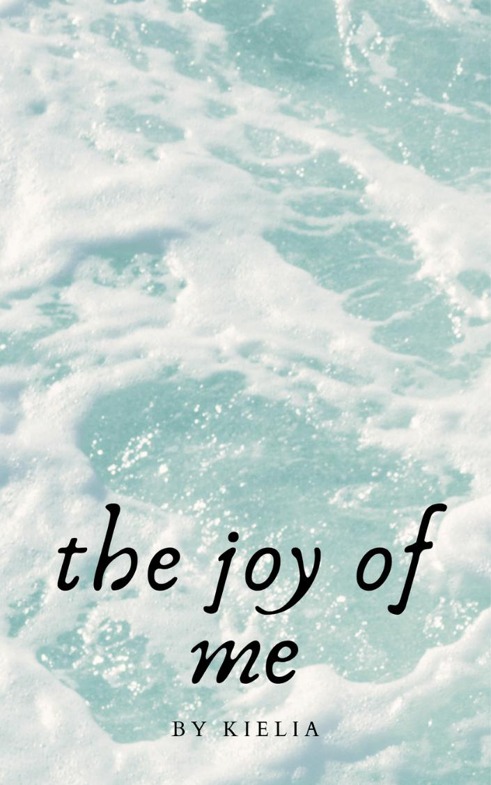 The Joy of Me